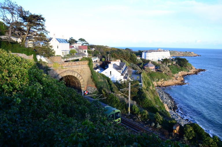 Further South to Dalkey